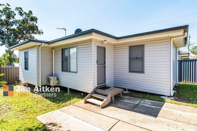 Picture of 27A Fragar Road, SOUTH PENRITH NSW 2750