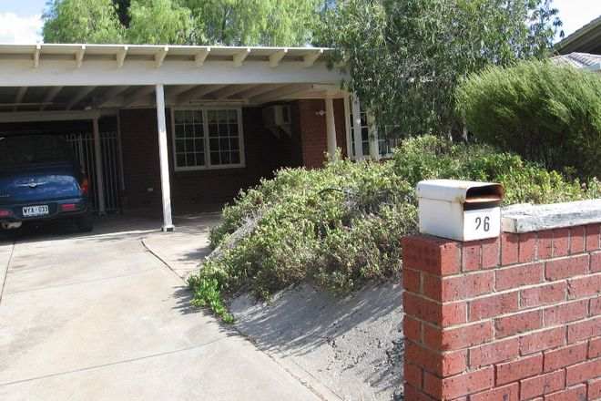 Picture of 26 Hilltop Boulevard, HILLBANK SA 5112