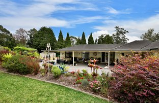 1 Tartarian Crescent, Bomaderry NSW 2541
