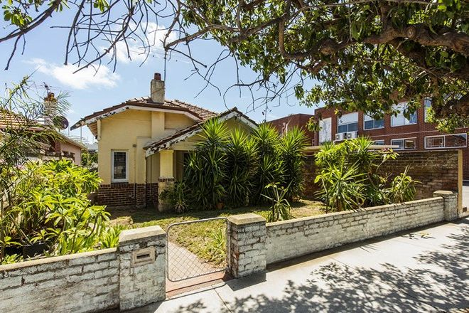 Picture of 21 Kimberley Street, WEST LEEDERVILLE WA 6007
