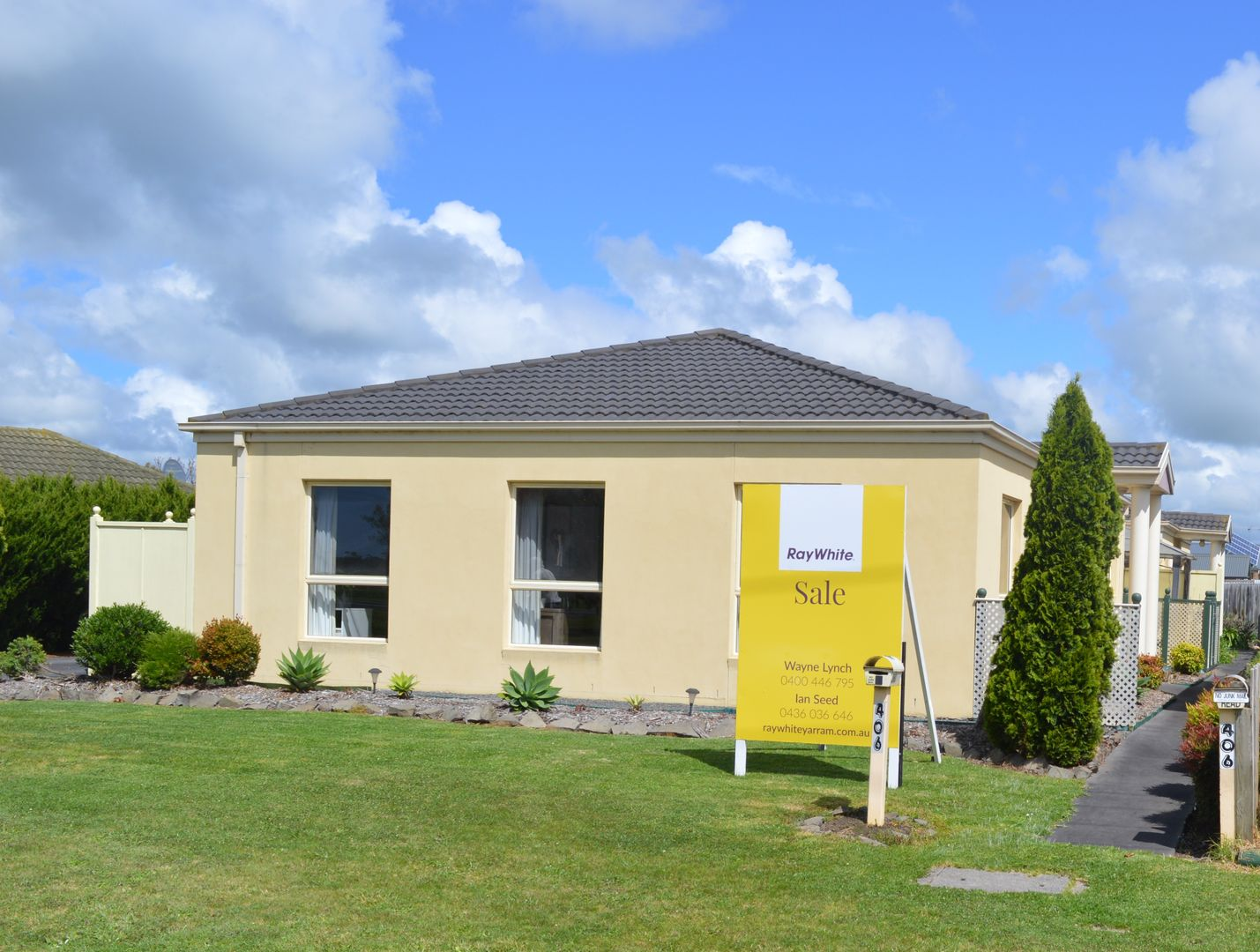 Unit 1 406 Commercial Road, Yarram VIC 3971, Image 0