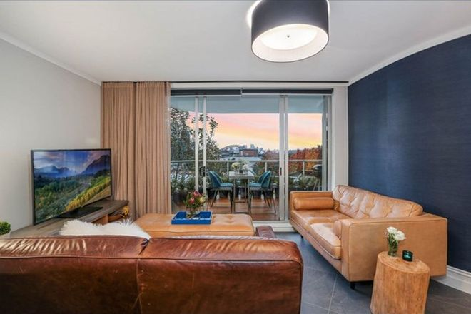 Picture of 207/200 William  Street, WOOLLOOMOOLOO NSW 2011