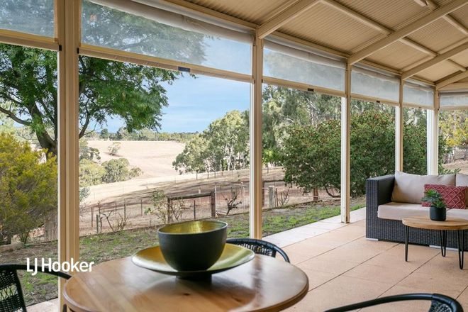 Picture of 65 Johnson Road, ONE TREE HILL SA 5114