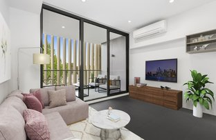 Picture of 314/9 Archibald Avenue, Waterloo NSW 2017