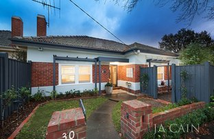 30 Woodlands Avenue, Camberwell VIC 3124