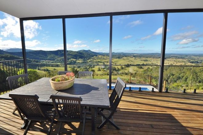 Picture of 176 Whip Mountain Road, MACKSVILLE NSW 2447