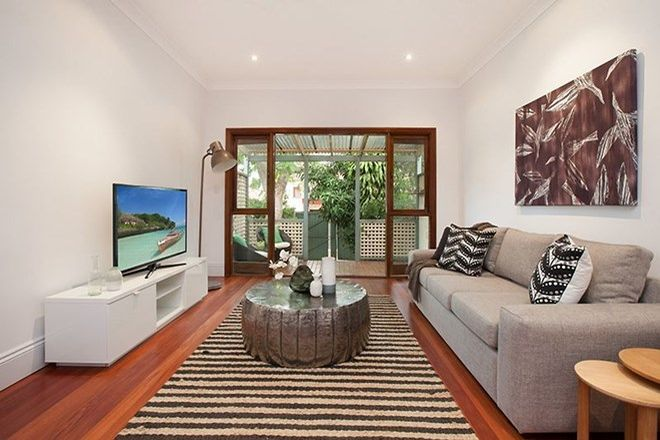 Picture of 198 Union Street, ERSKINEVILLE NSW 2043