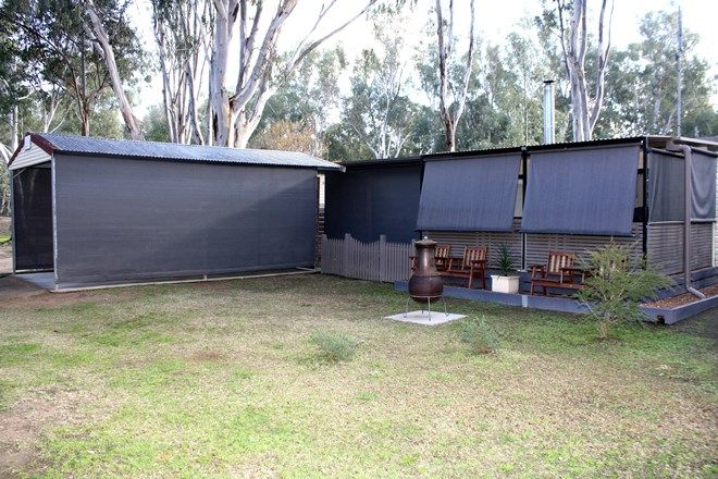 Picture of Lot 119 Time Out Village/19 Bridge Road, KOONOOMOO VIC 3644
