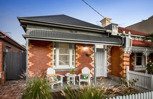 Picture of 83 Spensley Street, Clifton Hill VIC 3068