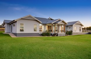 Picture of 173 Reushle Road, Cabarlah QLD 4352