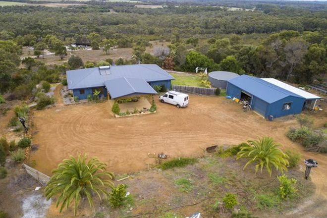 Picture of 200 Parker Road, KENTDALE WA 6333