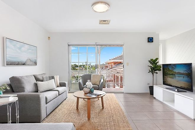 Picture of 7/20 Homedale Crescent, CONNELLS POINT NSW 2221