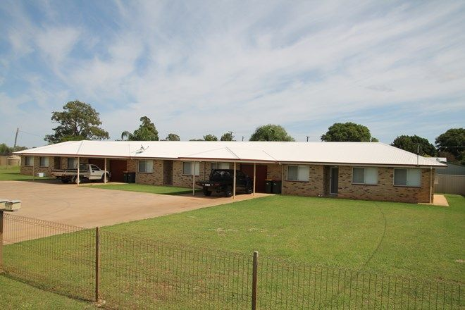 Picture of 2 Taylor Street, ST GEORGE QLD 4487