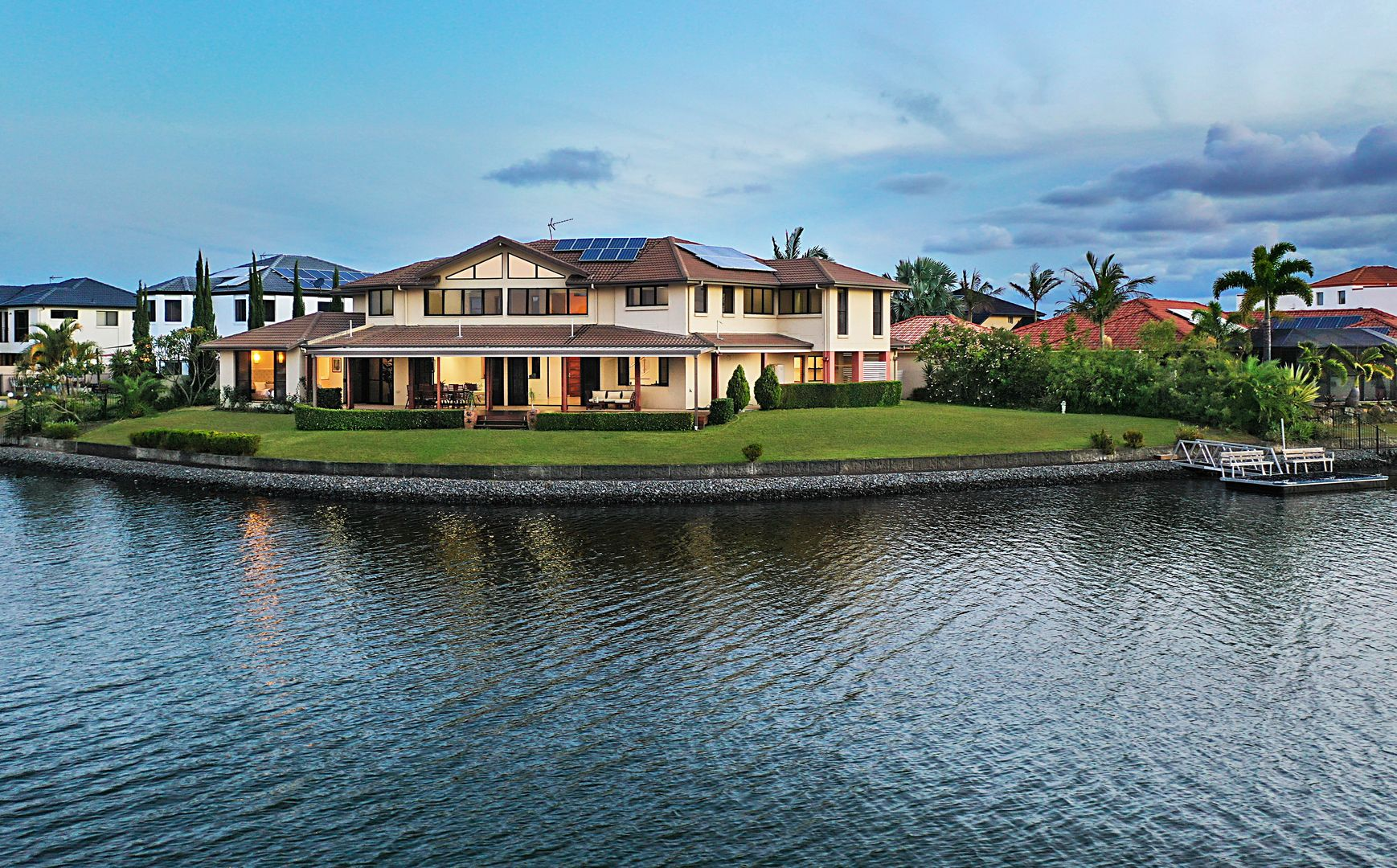 33 Prosperity Drive, Oyster Cove, Helensvale QLD 4212, Image 0