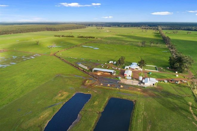 Picture of 215 Horans Rd, CARPENDEIT VIC 3260