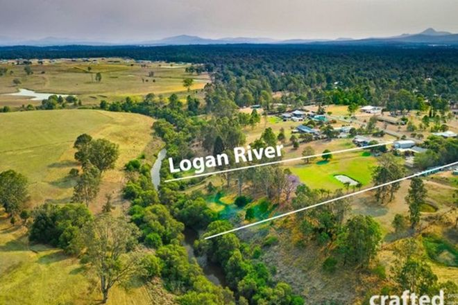 Picture of 227-229 Chadwick Drive, SOUTH MACLEAN QLD 4280