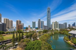 Picture of 1007/70 Remembrance Drive, Surfers Paradise QLD 4217