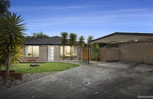 Picture of 6 Arsenal Court, Epping VIC 3076