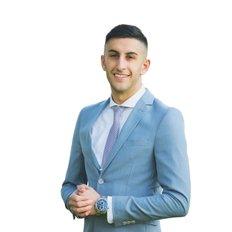 Joseph Trad, Sales representative