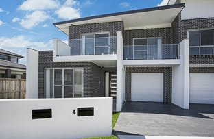 Picture of 4 Samuel Court, Carnes Hill NSW 2171