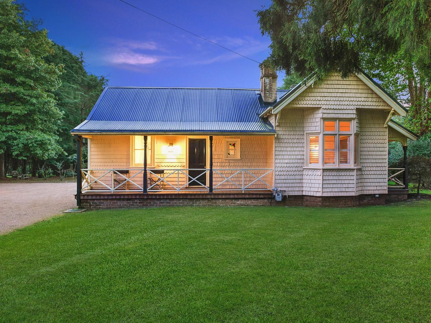 'Polo Cottage' 603 Moss Vale Road, Burradoo NSW 2576, Image 0