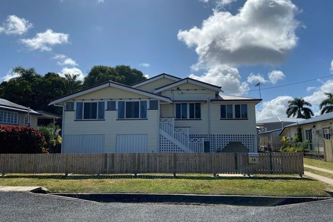 Picture of 14 Sneyd Street, WEST MACKAY QLD 4740