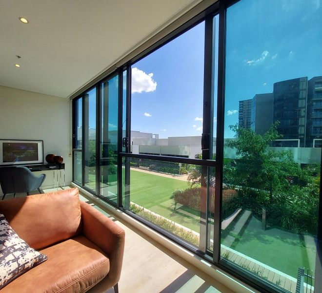 Picture of 814/17 Wentworth Place, Wentworth Point