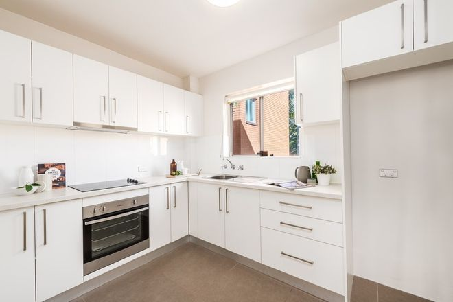 Picture of 13/258 Johnston Street, ANNANDALE NSW 2038
