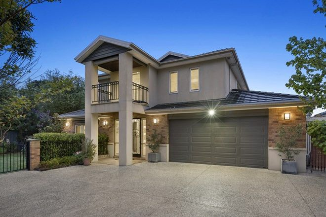 Picture of 16 Camborne Avenue, MOUNT ELIZA VIC 3930