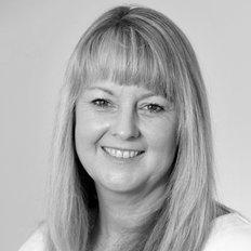 Deanne Hansom, Sales representative