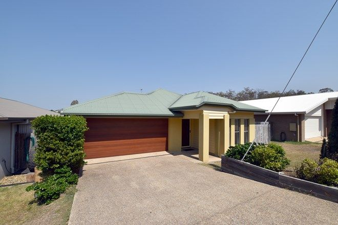 Picture of 10 Oakdale Place, KIRKWOOD QLD 4680