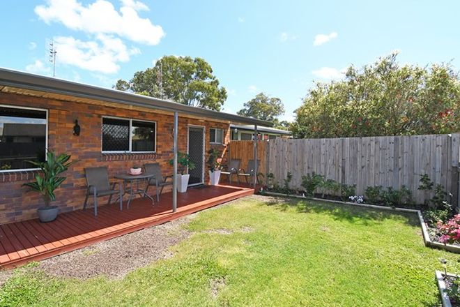 Picture of 1/123 Denmans Camp Road, KAWUNGAN QLD 4655