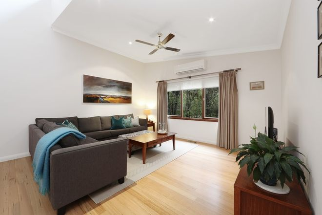 Picture of 15 Griffiths Road, UPWEY VIC 3158