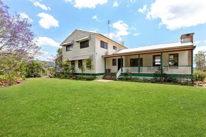 Picture of 80 Western Branch Road, KIN KIN QLD 4571