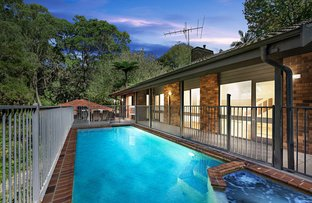Picture of 3 Bundanoon Place, Hornsby Heights NSW 2077