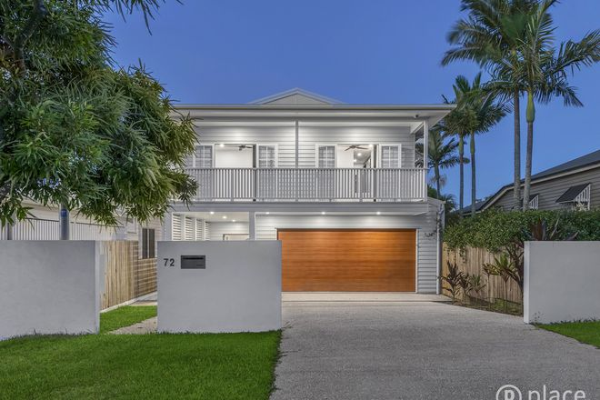 Picture of 72 Morehead Avenue, NORMAN PARK QLD 4170