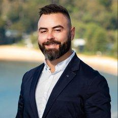 Josh Canellis, Sales representative