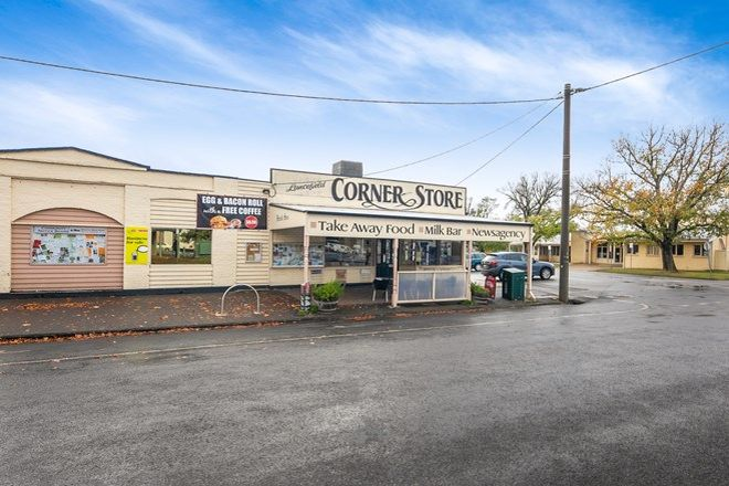 Picture of 18 High Street, LANCEFIELD VIC 3435