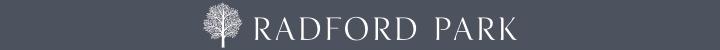 Branding for Radford Park