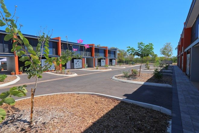 Picture of 11/15 Condon Street, KATHERINE NT 0850