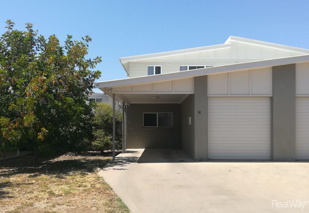 31/47 MCDONALD FLAT Road, Clermont QLD 4721, Image 0