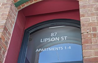 Picture of 3/87 Lipson Street, Port Adelaide SA 5015