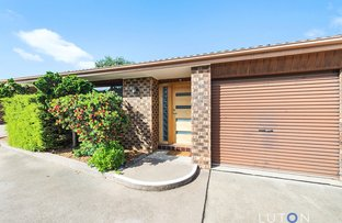 Picture of 4/63 Macquoid Street, Queanbeyan NSW 2620
