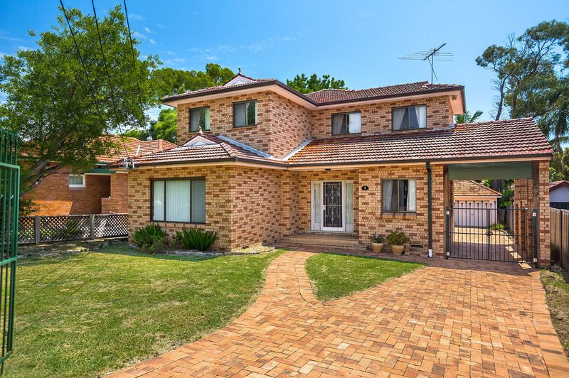 9 Bareena Street, Strathfield NSW 2135, Image 0