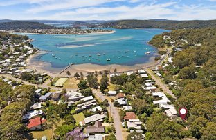 Picture of 21 Como Parade, Pretty Beach NSW 2257