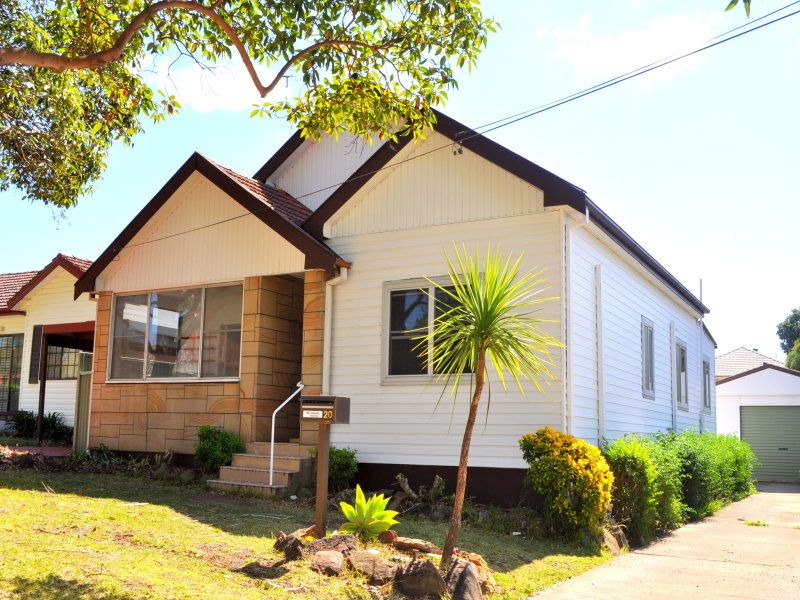 20 Cairo Ave, Padstow NSW 2211, Image 0