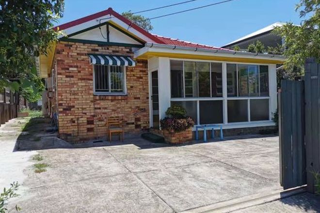 Picture of 54 dawson st, WOOLOOWIN QLD 4030