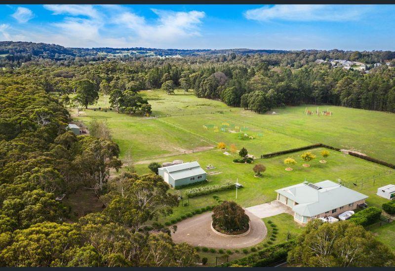 Scribblegum Quarry Road, Bundanoon NSW 2578, Image 2