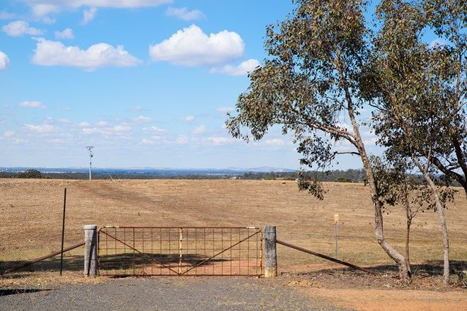 Picture of Lot 10 Patons Road, AXE CREEK VIC 3551
