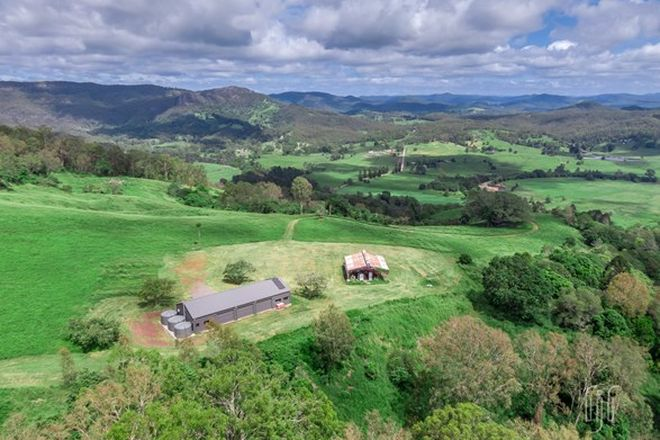 Picture of . Walker Road, MOY POCKET QLD 4574